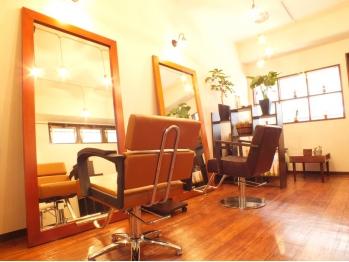 インプレスヘアー(impress hair)(神奈川県川崎市川崎区)