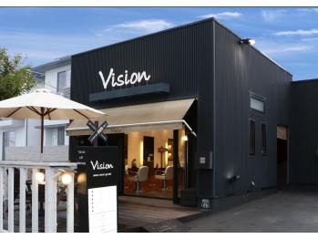 ビジョン Vision 下松店(山口県下松市/美容室)