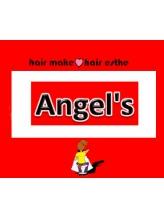 エンゼル美容室(Angels)