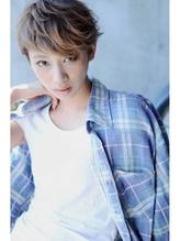☆『short』×『high tone』☆-『very short』-  VERY.31