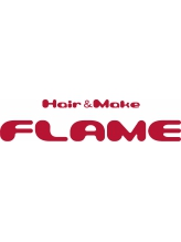 ヘアーアンドメイク フレイム(Hair&Make FLAME)