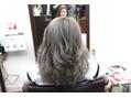 クレストヘアー(Crest hair)(美容院)