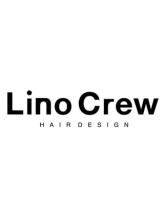 ヘアー デザイン リノ クルー(hair design Lino Crew)