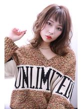 外国人風×小顔×簡単5分スタイリング.6
