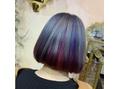 ヘア カラー サロン エメ(Hair color salon Aimer)(美容院)
