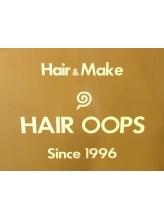 ヘアー ウープス(HAIR OOPS)