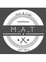 ヘアーアンドカフェ マット(Hair&Cafe M.A.T)