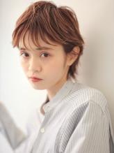 シースルー/ショートウルフ【soi下北沢】.33