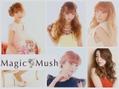 マジックマッシュ(Magic Mush)