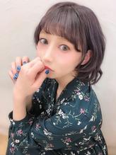 ふわ髪レイヤー.42
