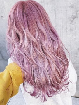ピンクグラ