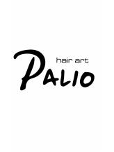 ヘアーアート パーリオ(hair art PALIO)