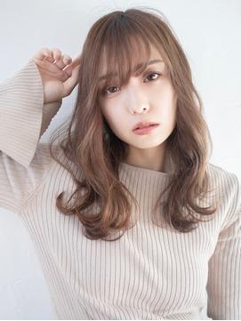【EIGHT new hair style40】
