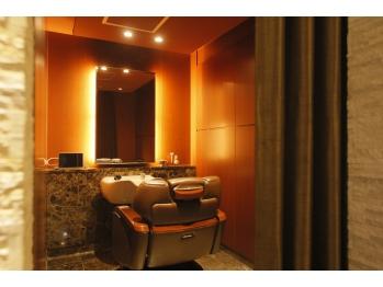 アールドボーテ 理容室(R de Beaute)(東京都中央区)