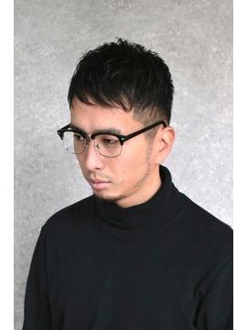 【Stujio】シルエット抜.群☆ヘアスタイル【中村大輔】035