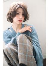 【ダメージゼロで透明感】イルミナカラーナチュラルヘア【大宮】.0