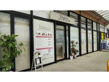 オーガニック カインズ前橋吉岡店 (Organic)(群馬県北群馬郡吉岡町/美容室)