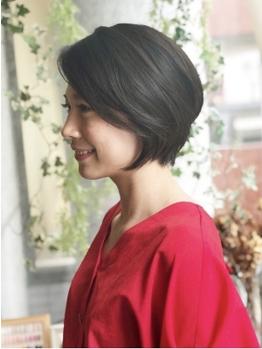40代大人女性にぴったりな美容院の特徴 フェイバー(FAVOR)