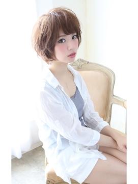 【LOJE】ほんわり[やわ感]ショートスタイル☆