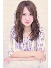 #Forever Lux#ゆるふわフォギーアッシュ .26