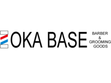 オカベース(BARBER GROOMING GOODS OKA BASE)