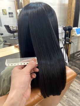 【Lilly渋谷】#髪質改善 #ウルトワ #水素トリートメント