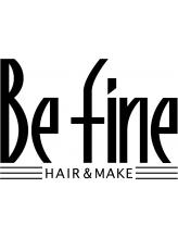 ビファインヘッドショップ(Be fine HEAD SHOP)