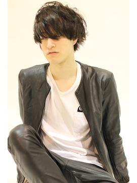 【idea和田勝】黒髪ショートマッシュ【札幌】