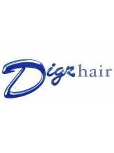 ディグズ ヘアー(Digz hair)
