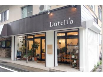 ルテラ(Lutella)(長崎県佐世保市/美容室)