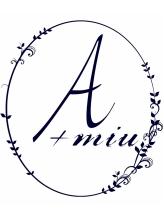 アルテヘア プラスミュウ(arte hair+miu)