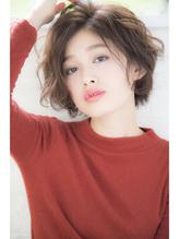 [Garland]☆大人かわいいウェーブレイヤー☆ モテ髪.32