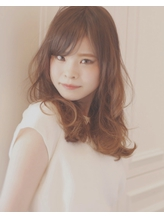 モテ★ふわ★ミディアム.29
