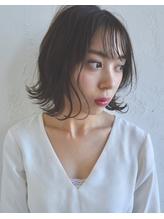 【baLon tre】外ハネボブ.51