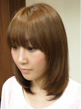 ファーストヘアー(first hair)