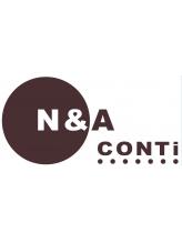 エヌアンドエーコンティ(N&A CONTi)