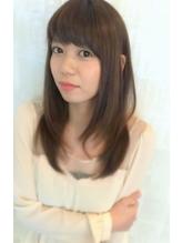 【ツヤさら☆】女子力UP!ナチュラルストレート!.43