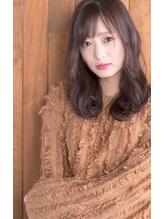 セミロング×ヴェールウェーブ【olive for hair】.13