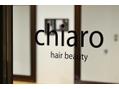 キアロ ヘア ビューティ(chiaro hair beauty)(アロマセラピー)
