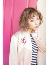 《026style》ジグザグバングミニマムボブ【中村 祥雄】.17