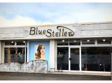 Blue Steller【ブルーステラ】