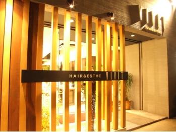 ヘアサロン ビビット 志紀店(VIVIT)(大阪府八尾市/美容室)
