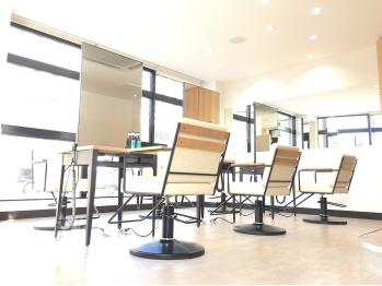 ヘアーラボ ノッシュ 唐人町店(Hair Labo Nosh)(福岡県福岡市中央区)