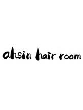 アシン ヘア ルーム(ahsin hair room)