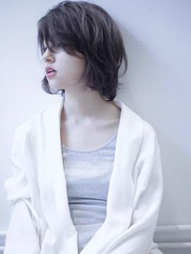 【KORD_TOKYO】4 a.m                小顔×毛先パーマ