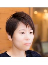 ☆COOL BEAUTY レディースアシメショート☆ ダンス.36