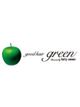 グッドヘアー グリーン(good hair green presented by forty seven)
