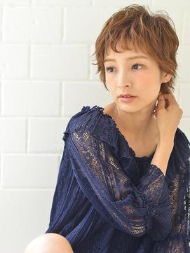 【add】大人ガールウルフ/心斎橋&難波&堀江&新町