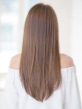 【VIALA 自由が丘】ツヤ髪×ストレート シャギー.39