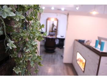 ヘアリラクゼーション ラミー(Hair Relaxation Ramie)(沖縄県うるま市/美容室)